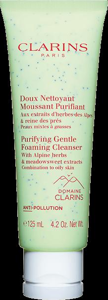 Klärender Reinigungsschaum Doux Nettoyant Moussant Purifiant