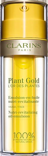 Plant Gold – L'Or des Plantes