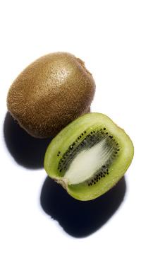 Biologische Kiwi