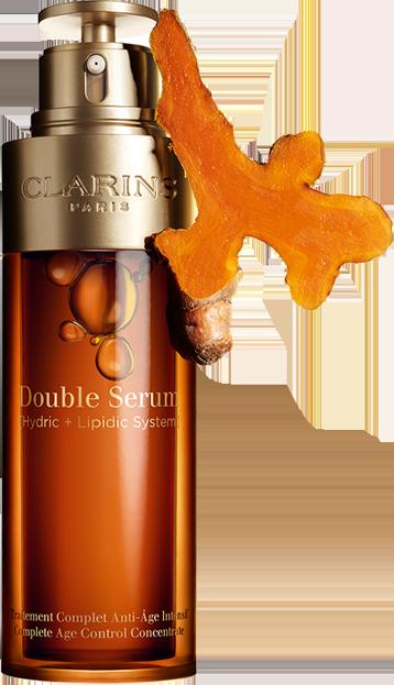 Flakon Double Serum