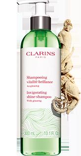 Clarins Shampoo