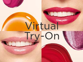Visual Virtual Try-On