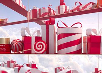 Versüßen Sie Ihre Weihnachtszeit