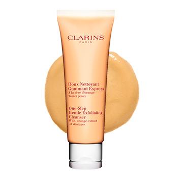 Reinigung und Peeling Gommant Express für jeden Hauttyp