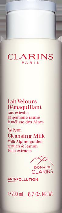 Produktabbildungen der Makeup Entferner, Doux Nettoyants Moussants & Lotionen
