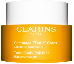 """Gommage """"Tonic"""" Corps"""