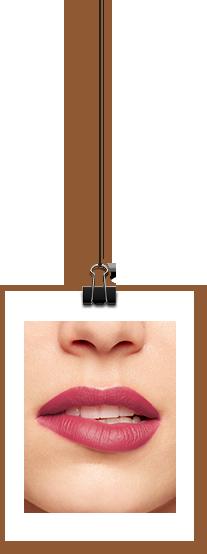 Lippenoberfläche Joli Rouge Velvet