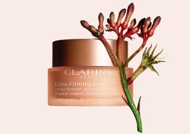 Extra-Firming Jour Tagescreme für jeden Hauttyp