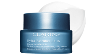Hydra-Essentiel SPF15 Crème Désaltérante