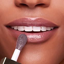 Lippenpflege-Öl Lip Comfort Oil dark stone Look