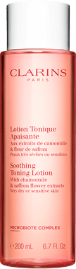 Beruhigende Gesichts-Lotion Tonic Apaisante