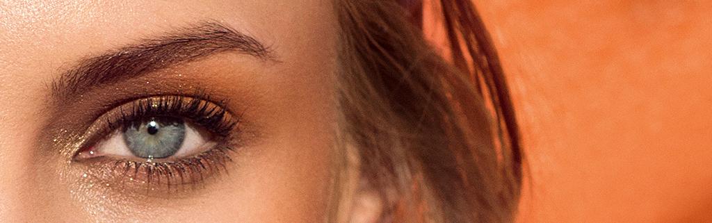 Bringen Sie Ihre Augen zum Strahlen