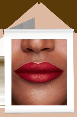 Geschminkte Lippen Joli Rouge Crayon
